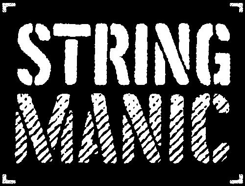 Stringmanic